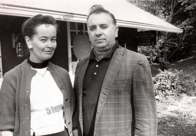 埃德和沃伦(ed and lorraine warren)